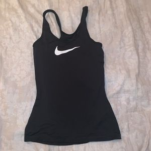 Nike Pro Dry Fit Tank Size XS